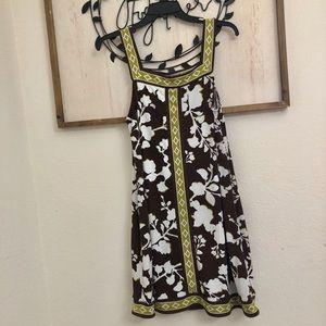 BCBGMAXAZRIA Dress Small